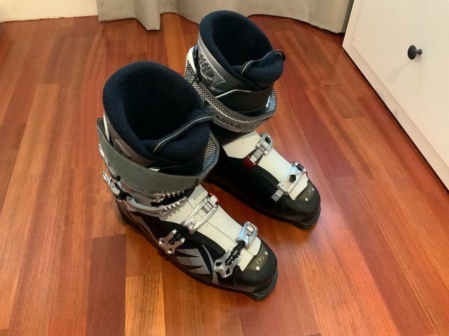 Botas esquí Técnica vento 60 SuperFit
