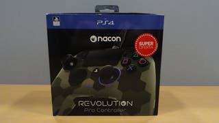Mando PS4 Gaming Nacon Revolution PRO Controller