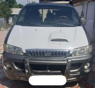 Hyundai Starex - para despiece