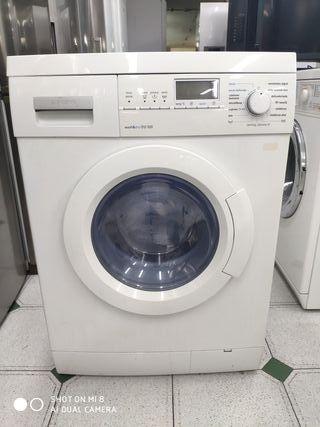 lavadora con secadora siemens 6/4kg con transporte