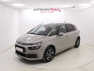 Citroen C4 SpaceTourer 1.2 PureTech 130 Feel