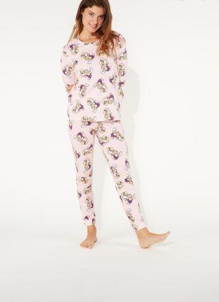 Pijama tezenis