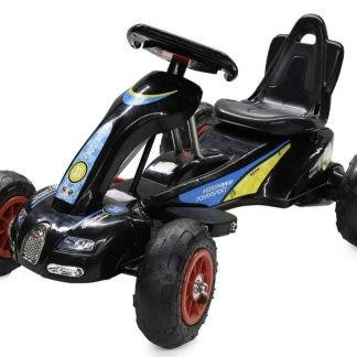 electric go karts