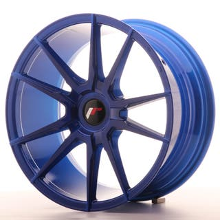 Japan Racing JR21 18x8,5 ET20-40 Blank Platinium B