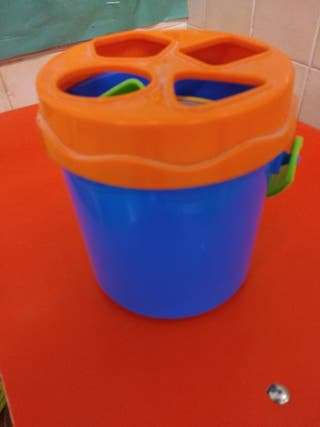 cubo apilable 3×2