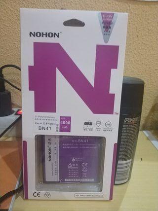 Batería xiaomi note 4