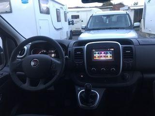 Fiat Talento 2.0 JTD-NUEVA-TECHO-NUEVA A ESTRENAR-