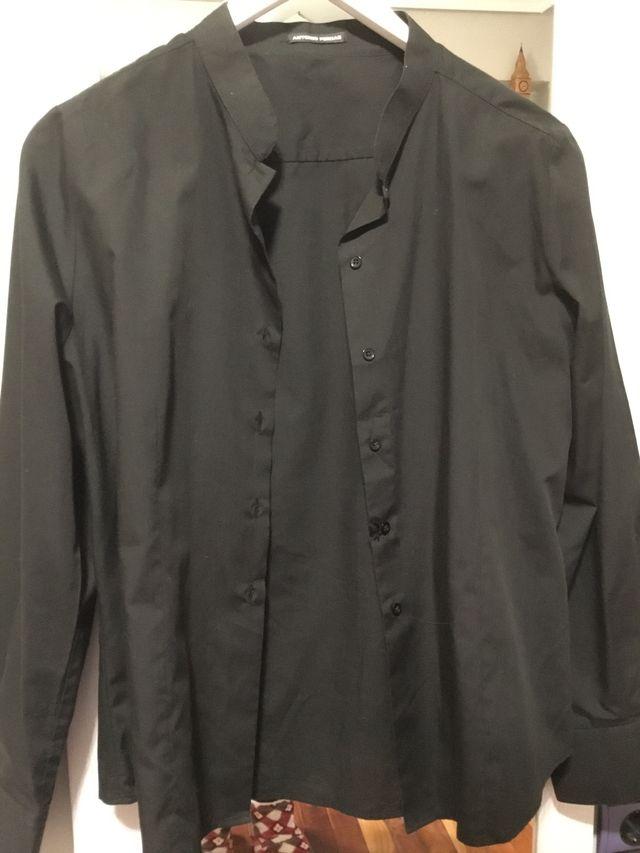 Camisa Antonio Pernas