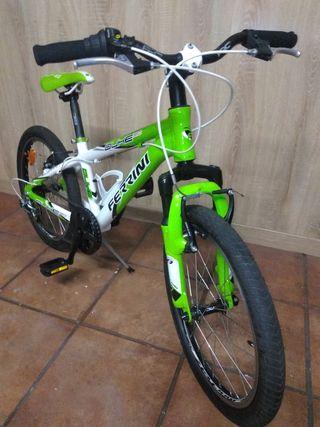 "Bicicleta de montaña Ferrini Duke 20"""
