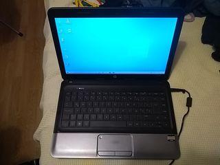 Portátil HP 14 pulgadas, 4gb, 500hdd