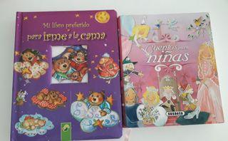 Pack libros infantiles cuentos cortos