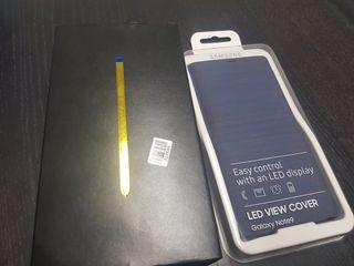Smartphone Samsung Galaxy Note 9 Ocean Blue Libre