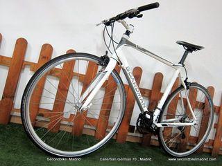 Bicicleta URBANA BOARDMAN X7
