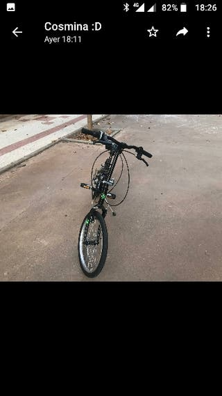 bici de paseo TRENDY