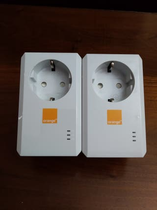 PLC Orange
