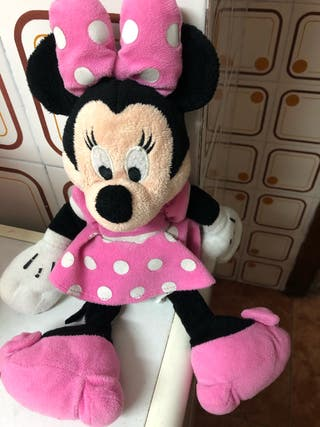 Peluche mini Disney
