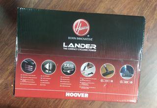 aspiradora Hoover