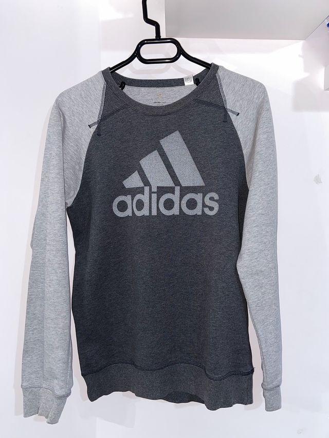 Sudadera Adidas talla S.