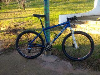 Bicicleta Voodoo Bantu
