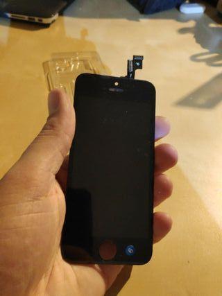 Display recambio iPhone 5 y SE