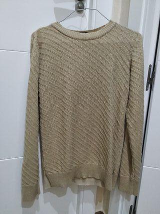 Jersey fino talla s, stradivarius