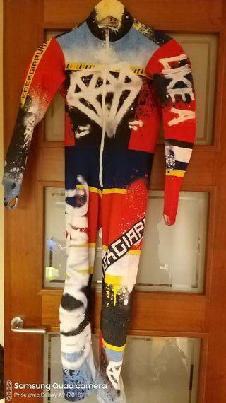 mono ski Energiapura