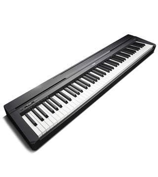 Yamaha P45B Digintal Piano