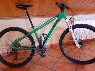 Bicicleta Orbea mx 26