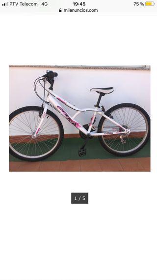 Bicicleta orbea nueva