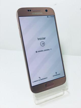 Samsung Galaxy S7 32Gb Rosa ref.118906