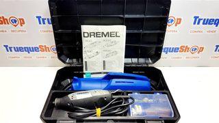 DREMEL 3000. Con accesorios