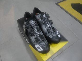 Zapatillas Gaerne Chrono Composite 42. NUEVAS