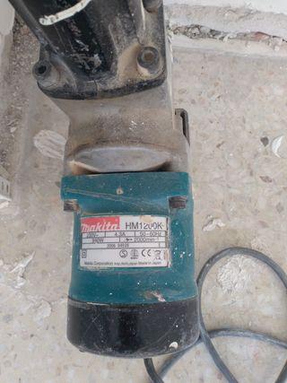 martillo demoledor