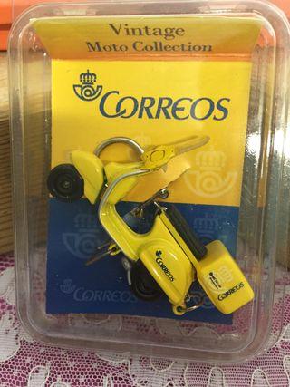 ¿Modelos Vespa Correos?  I1115401267