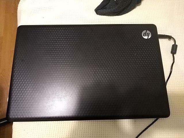 Portátil HP 17 pulgadas, core i3, 4gb, 500gb hdd