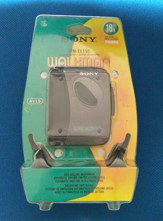 Sony Walkman WM-EX150 Nuevo
