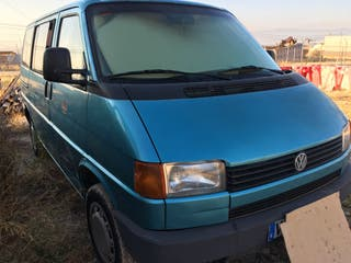 Volkswagen Trasporter 1991