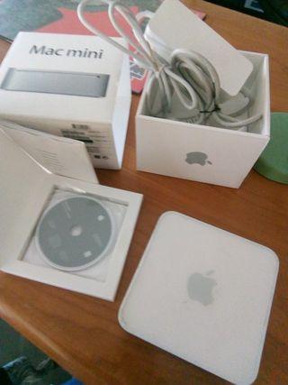 Mac Mini ÚLTIMO PRECIO