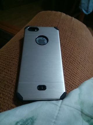 iPhone 5s con tarjeta sim