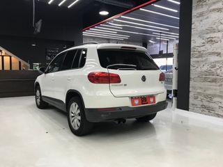 Volkswagen Tiguan T1 4x2 110cv