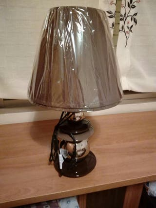 Dos lámparas nuevas