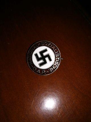 Insignia Partido nacionalsocialista segúnda guerra