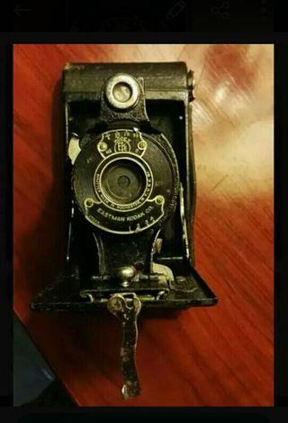 Cámara Kodak Eastman Rochester