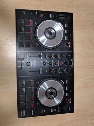 Controladora DJ Pioneer DDJ-SB