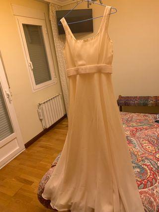 Vestido de novia y/o ceremonia