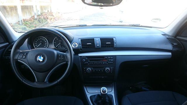 BMW Serie 1 2010 116D