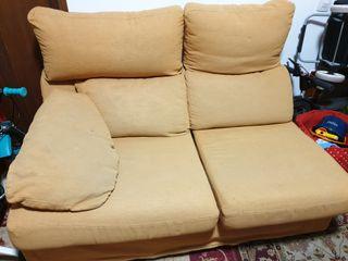 vendo un juego de sofás