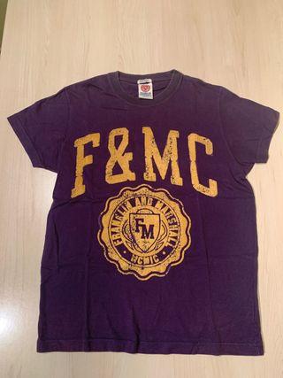 Camisetas franklin&marshall