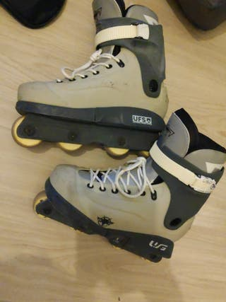 Patines profesionales USD