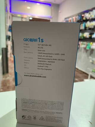Alcatel 1S 2019 / 32GB